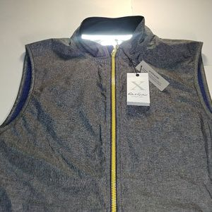 Robert Graham X Collection Golf Vest